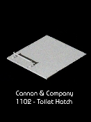 1102  Toilet Hatch