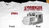 T-2 Cannon & Company Tee Shirt - Medium