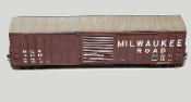 6003 MILW Decal Paducah MILW-01